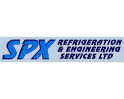 SPX Refrigeration and Air Conditioning